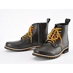 デイトナ 96963 HBS-003 ショートブーツ ブラック 25.0 96963
