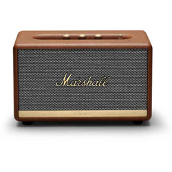 Marshall(マーシャル) ブルートゥーススピーカー  ACTON-BT2BROWN [Bluetooth対応] ACTONBT2BROWN