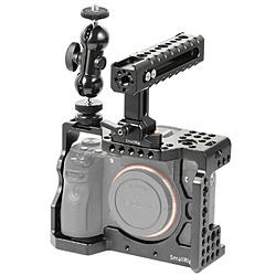 SMALLRIG SmallRig SonyA7RIII/A7III カメラケージキット2103 SmallRig ブラック 2103B 2103B