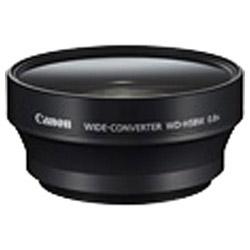 Canon(キヤノン) WD-H58W (ワイドコンバーター) WDH58W
