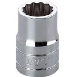 京都機械工具 新商品!新型 12.7sq.ソケット 25%OFF 十二角 35mm B435W