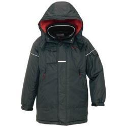 アイトス アイトス 防寒コート ブラックL AZ-6060-010-L AZ6060010L