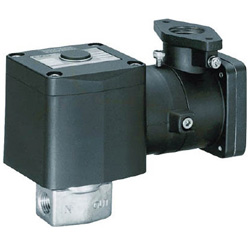 CKD 直動式 防爆形2ポート弁 ABシリーズ(空気・水用) AB41E403503TAC100V AB41E403503TAC100V