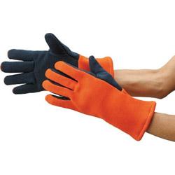マックス 300℃対応耐熱手袋 ロングタイプ MZ637 MZ637