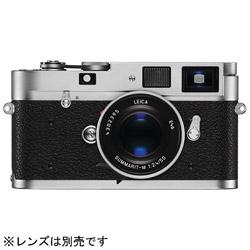 Leica ライカ M-A Typ 127 シルバークローム 新生活 代引不可 ボディ レンズ別売 定番