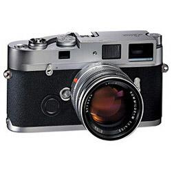 Leica(ライカ) LEICA MP 0.72 シルバー・クローム(ボディのみ) MP072シルバークローム [代引不可]