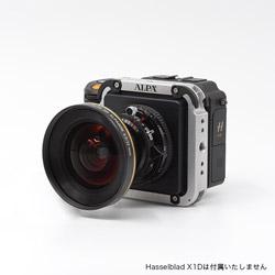 ハッセルブラッド Hasselblad X1D-50c用 ALPA HR Alpagon 4.0/32mmキット AL000002 AL000002 [代引不可]