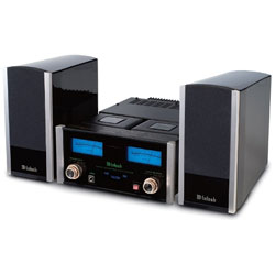 MCINTOSH インテグレーテッドオーディオシステム MXA80 MXA80 [代引不可]