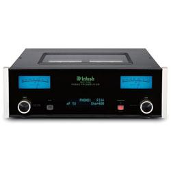 MCINTOSH フォノイコライザーアンプ MP1100 MP1100 [代引不可]