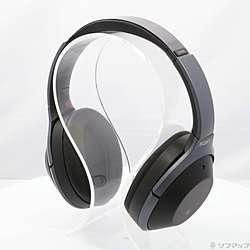 【中古】SONY(ソニー) WH-1000XM2 (B) ブラック【291-ud】