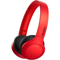 SONY(ソニー) ブルートゥースヘッドホン WH-H810 RM レッド WHH810RM