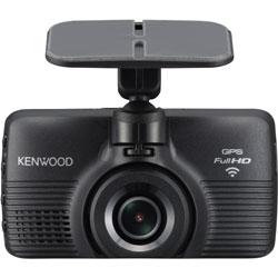 KENWOOD(ケンウッド) ドライブレコーダー DRV-W650 [一体型 /Full HD(200万画素)] DRVW650