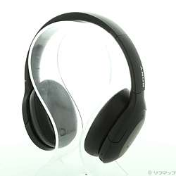 【中古】SONY(ソニー) h.ear on 3 Wireless NC WH-H910N (B) ブラック【-ud】
