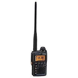 八重洲無線 VR-160 ワイドバンドレシーバー VR160
