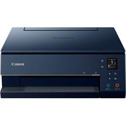 【08/27発売予定】 Canon(キヤノン) TS7430 インクジェット複合機 PIXUS ネイビー [カード/名刺~A4] PIXUSTS7430NV ※発売日以降お届け