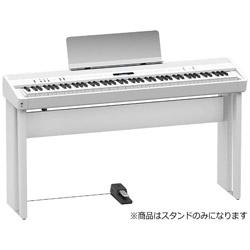 ROLAND FP-90専用スタンド(ホワイト) KSC90 WH KSC90