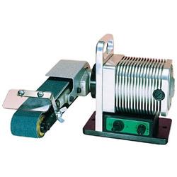 森本工業所 卓上ミニベルダー(無段変速型) MR40S MR40S