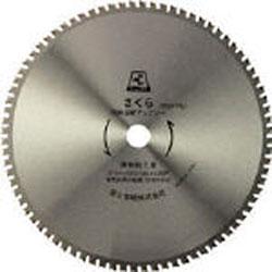 富士製砥 TP355F 富士 サーメットチップソーさくら355F(鉄用) TP355F
