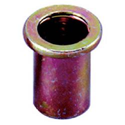 ロブテックス ナット 1000本入 Dタイプ 毎日続々入荷 6-3.2 格安激安 スティール NSD6M