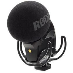 RODE Stereo VideoMic Pro Rycote SVMPR SVMPR