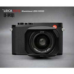 LIMS ライカQ2/Q用レンズフード ブラック LH-R49Q1 LHR49Q1