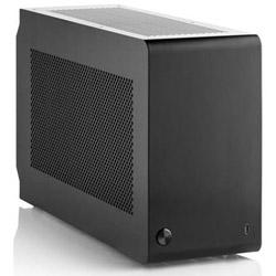 ディラック PCケース DAN CASE A4-SFX V4.1 BLACK 外部ブラック / 内部ブラック A4SFXV4.1BLACK