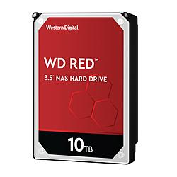Western Digital 【国内正規代理店】WD 内蔵HDD 3.5 SATA / 10TB / WD Red / WD101EFAX WD101EFAX WD101EFAX