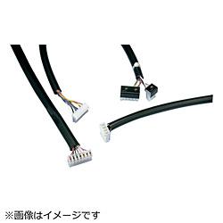 パンドウイット パンドウイット PVCチューブ 黒 TV105.75TL20Y