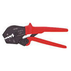 KNIPEX社 9752-13 KNIPEX 9752-13 圧着ペンチ 250mm 975213
