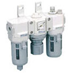 CKD C1000-8-W CKDFRLコンビネーション C10008W