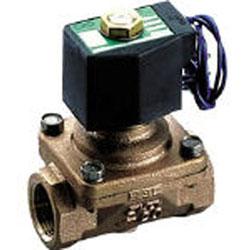 CKD APK11-15A-C4A-AC200V CKD パイロットキック式2ポート電磁弁(マルチレックスバルブ) APK1115AC4AAC200V