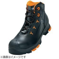 UVEX社 UVEX UVEX2 ブーツ ブラック 27.0cm 6503.542
