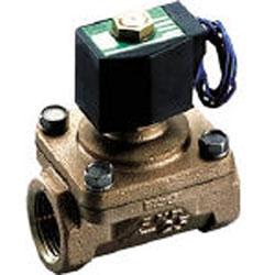 CKD パイロットキック式2ポート電磁弁(マルチレックスバルブ) APK1120A02CAC100V APK1120A02CAC100V