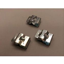 パンドウイット クリップ型固定具 MCMS25PC (1袋100個) MCMS25PC