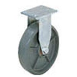 スガツネ工業 スガツネ工業 重量用キャスター径152固定SE(200ー133ー377) SUG-8-806R-PSE SUG8806RPSE