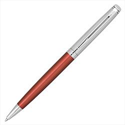 ウォーターマン メトロポリタン プライベートコレクション ローズキュイヴルCT ボールペン