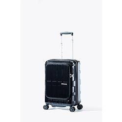 A.L.I 上質 スーツケース ハードキャリー 35L+6L 感謝価格 MAXBOX ALI-5511 ALI5511 ブラック TSAロック搭載 マックスボックス