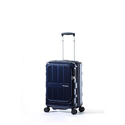 A.L.I 限定タイムセール スーツケース ハードキャリー 35L+6L MAXBOX マックスボックス ネイビー TSAロック搭載 ALI5511 ALI-5511 特価
