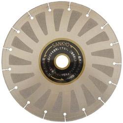 三京ダイヤモンド工業 三京 FS2000 305×3.4×2.0×30.5 FS-12 FS12