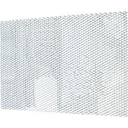 アルインコ 予約販売品 アルミエキスパンド0.8X10X5 宅配便送料無料 450X600 CX460SN CX460S-N