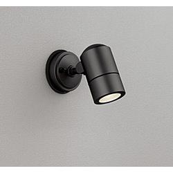 オーデリック エクステリアライト OG254570LD 黒色サテン OG254570LD