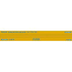 Panasonic(パナソニック) 直管 パルックe-Day 40形 25本 クール色  FLR40SEXDMX36EF225 FLR40SEXDMX36EF225