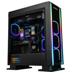 ENERMAX アドレッサブルRGB対応 PCケース SABERAY ADV Rev.2 ECA3501ABA-RGB ECA3501ABARGB