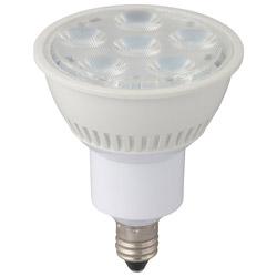 オーム電機 LED電球 ハロゲンランプ形 E11 4.6W 中角タイプ LDR5NME1111 『4年保証』 ハロゲン電球形 LDR5N-M-E1111 下方向タイプ 1個 昼白色 SALE開催中