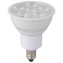 オーム電機 激安通販販売 LED電球 ハロゲンランプ形 E11 4.6W 広角タイプ ハロゲン電球形 LDR5NWE1111 日本最大級の品揃え 1個 LDR5N-W-E1111 下方向タイプ 昼白色