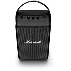 <title>開催中 Marshall マーシャル ブルートゥーススピーカー ブラック TUFTONE BLACK Bluetooth対応 防滴 TUFTONBLACK</title>