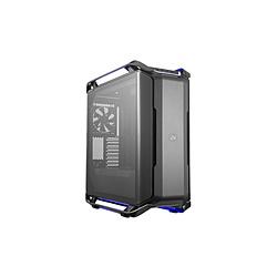 クーラーマスター PCケース MCC-C700P-KG5N-S00 ブラック MCCC700PKG5NS00 売れ筋商品 無条件返品・交換 安心と信頼のショッピング 謝礼