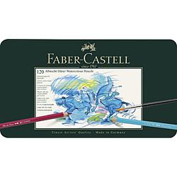 ファーバーカステル Castell アルブレヒト デューラー水彩色鉛筆 117511