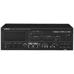 JVCケンウッド 業務用ミキシングアンプ PSM400P PSM400P