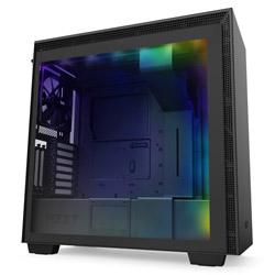 NZXT H710i CA-H710I-B1 (ミドルタワーケース/電源別売り/黒・黒) CAH710IB1